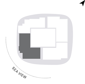 RIVA \ KAIA \ Residencies \ Type W
